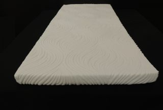 Talalay Global finished topper
